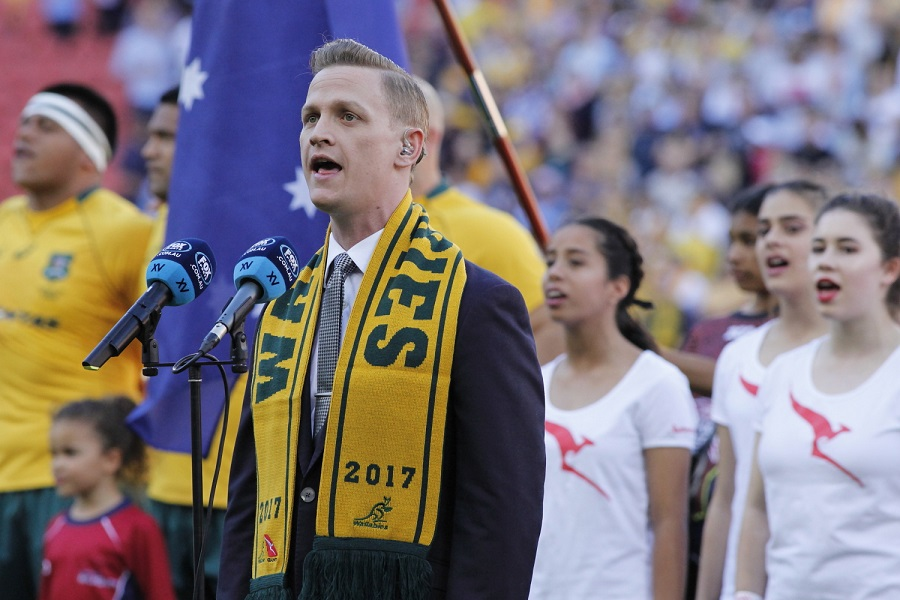 A brief history of our national anthem: Advance Australia Fair