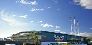 bunnings opening hours
