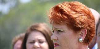 Pauline Hanson claims Al Jazeera footage was maliciously edited