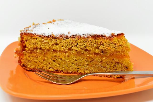 recipe Carrot Cake