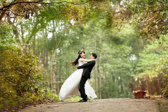 Why you should have your wedding in the Hunter Valley