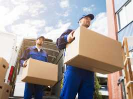 Alex Lafontaine shares his thought about his TrustMove relocation company