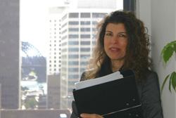 Alison Drayton - Drayton Sher Lawyers