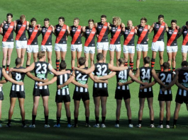 Former coach Mick Malthouse says ANZAC Day clash should be shared