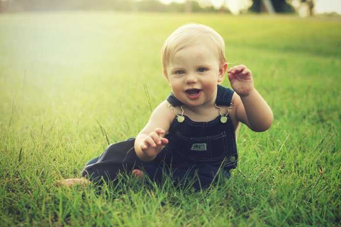 Travel tips and tricks for families with young babies