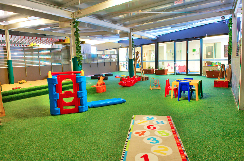 Barangaroo Montessori Academy Child Care Centre
