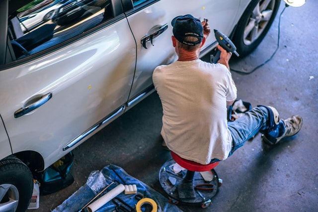 Best Auto Body Shops in Sydney