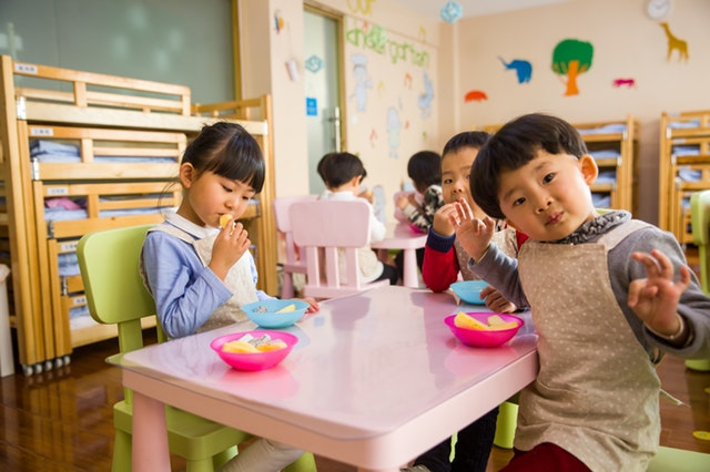 Best Child Care Centres in Sydney