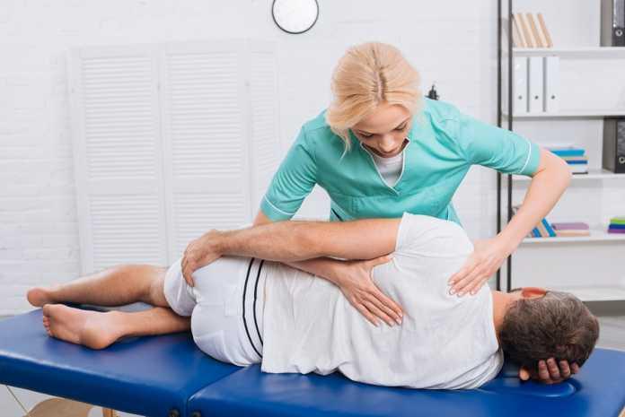 Best Chiropractors in Sydney