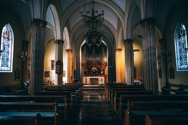 Best Churches in Sydney