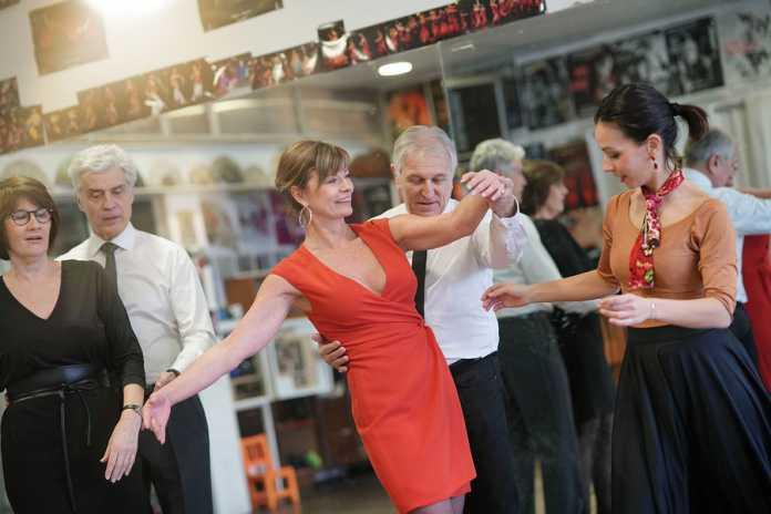Best Dance Schools in Sydney