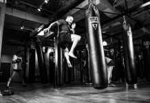 Best Martial Arts Classes in Sydney