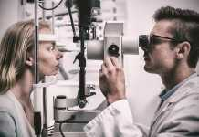 Best Optometrists in Sydney