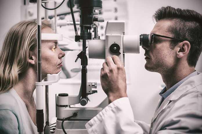 Best Optometrists in Sydney