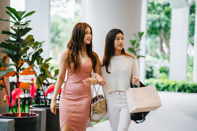 Best Shopping Centres in Sydney