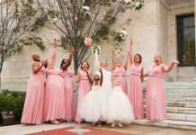 Best Wedding Planners in Sydney