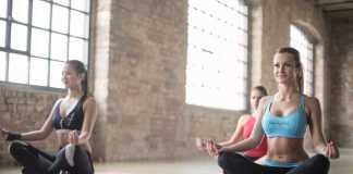 Best Yoga Studios in Sydney