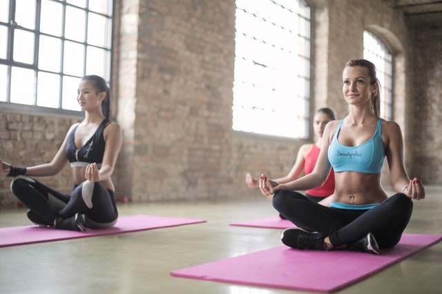 Best Yoga Studios in Sydney