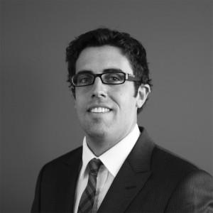 Chris Atichian - Cotters Patent & Trade Mark Attorneys