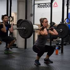 CrossFit Athletic