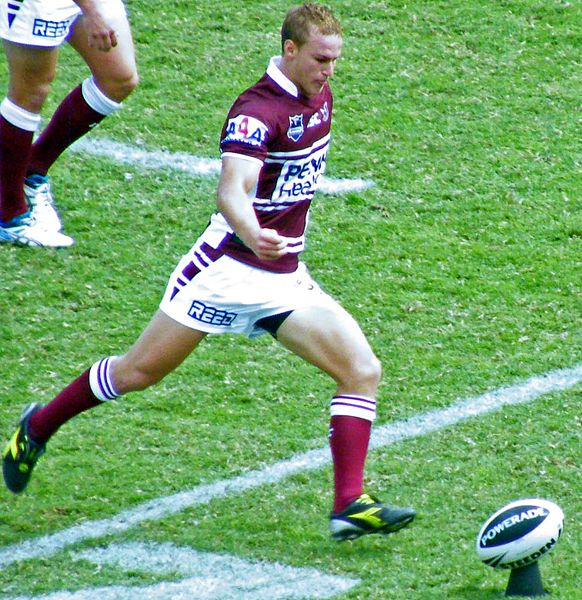 Golden point in the spotlight after 3 games go into extra time in the NRL