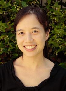 Dr Caroline Chung - Smiles Kids