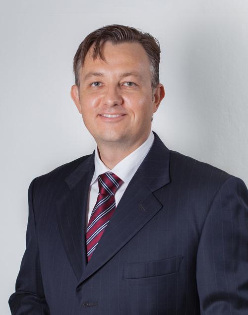 Dr Daniel Wardman - Randwick Neurology