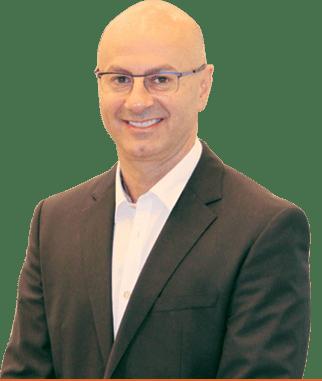 Dr Jim Kokkinakis - The Eye Practice