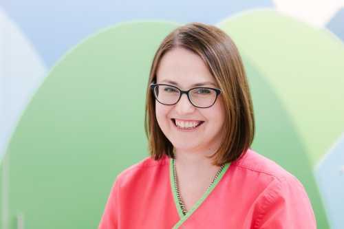Dr Juliette Scott - The Specialist Paediatric Dental Practice