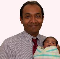 Dr Kumara Siriwardena - OBS Norwest hospital