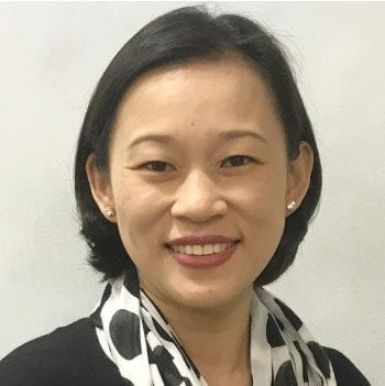 Dr SooJin Nam - Eyecare Kids