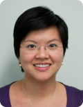 Dr Susan Hsieh - St George Paediatric Dental Specialists
