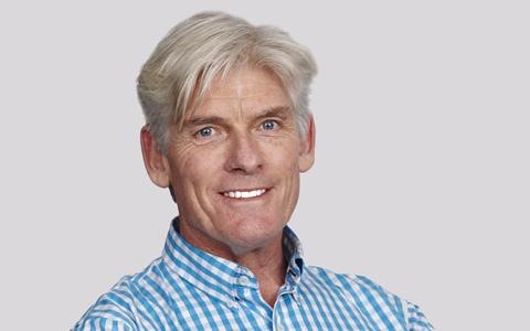 Dr. Steve Crome - George Street Chiropractic