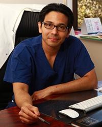 Dr Surya Krishnan - Sydney Women's Clinic