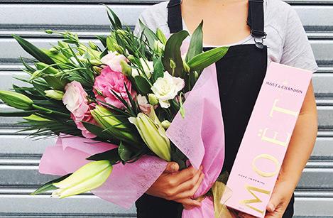 Flowers Across