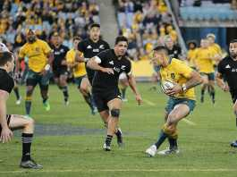 Izzy gone for good? RA issues Folau with breach notice over homophobia