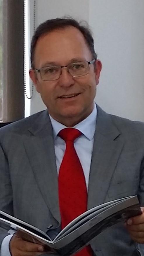 Graeme Heckenberg - Heckenberg Lawyers