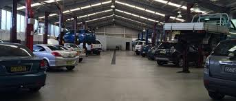 Heartland Holden Blacktown