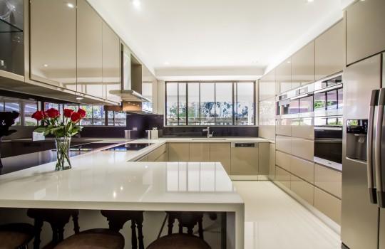 J&D Custom Cabinetry