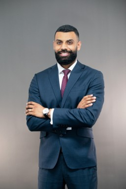 Jimmy Singh from Criminal Defence Lawyers Australia