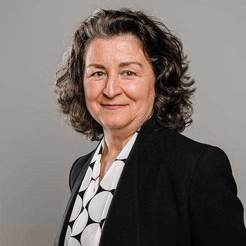 Margaret Antunes - Antunes Lawyers