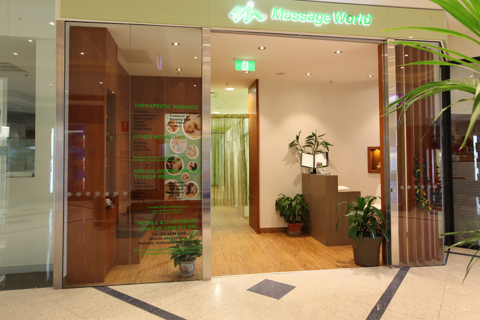 Massage World