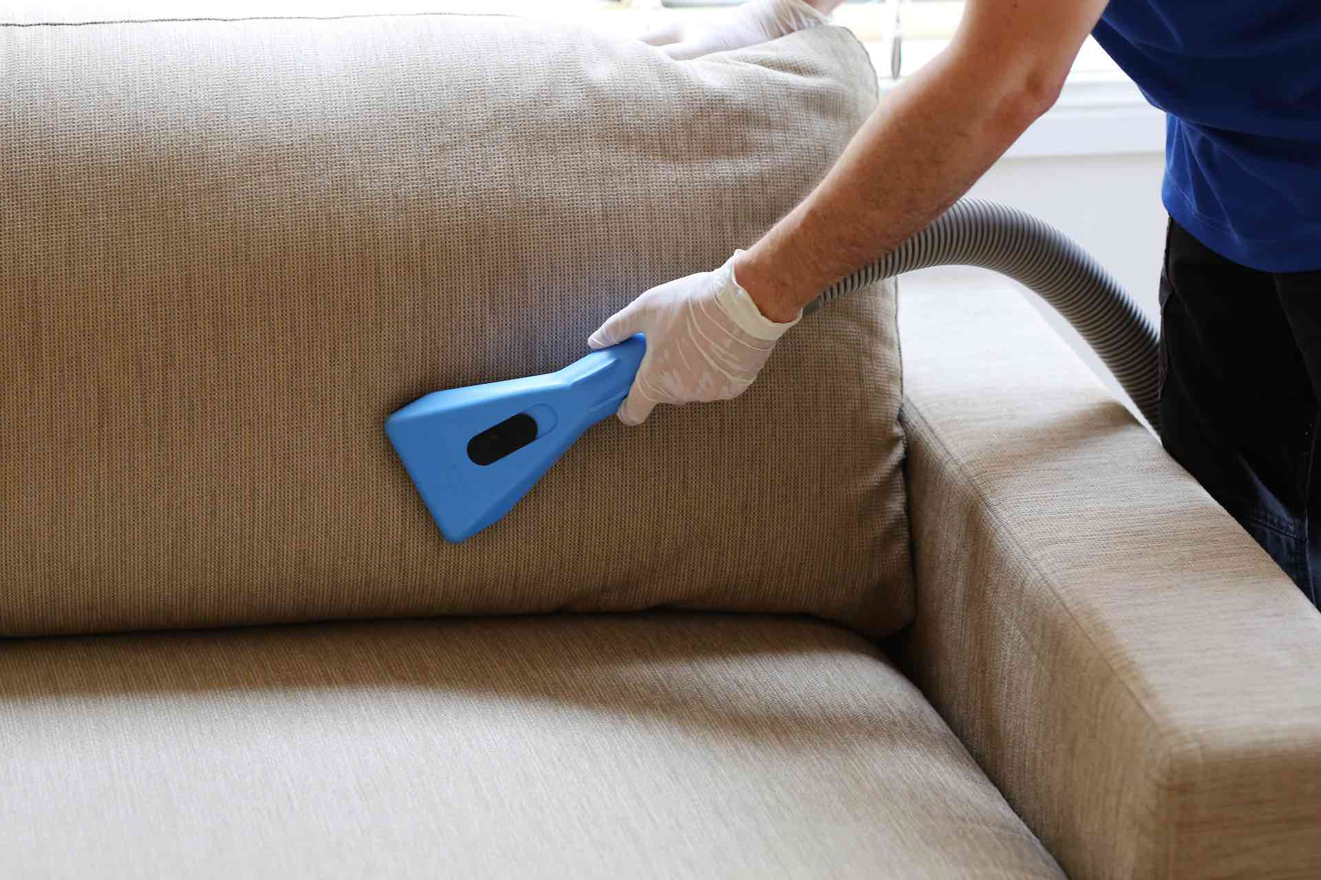 Metro Carpet Cleaning Sydney