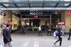MidCity Shopping Centre