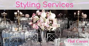 Pink Caviar Events