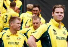 Australian ODI squad announced for 2019 World Cup