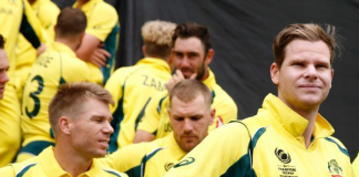 Australian ODI squad announced for 2019 World Cup