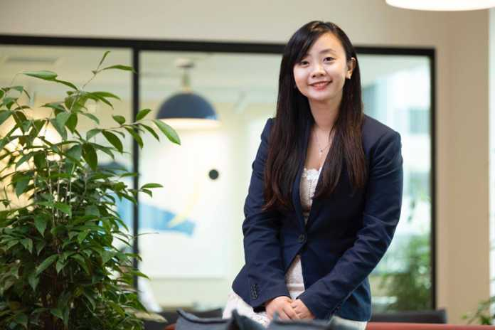 Tan Wan Ting shares Weave Asia's thoughts about their digital marketing services