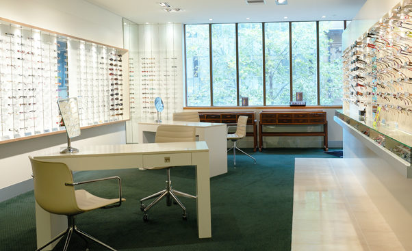 Whitehouse Optometrists
