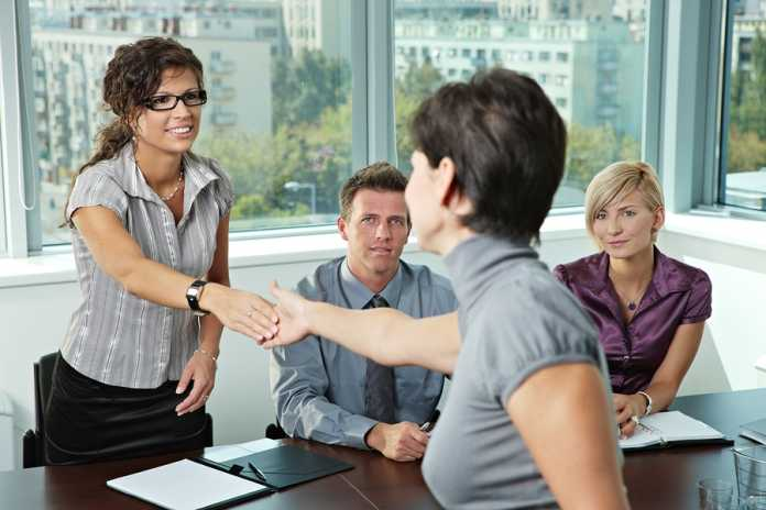 What to look for when you recruit new staff members for your team